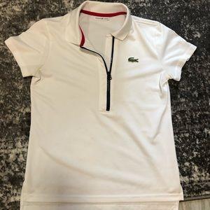 Lacoste polo T-shirt